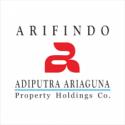 PT. ARIFINDO ADIPUTRA ARIAGUNA