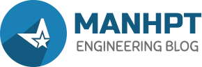 ManhPT's Blog! Logo
