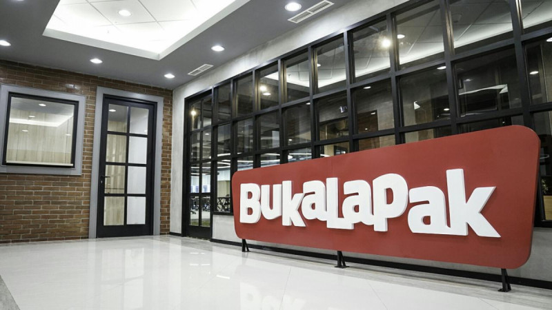 Kantor research and development Bukalapak di Surabaya (Foto: Liputan6.com/Dian Kurniawan)