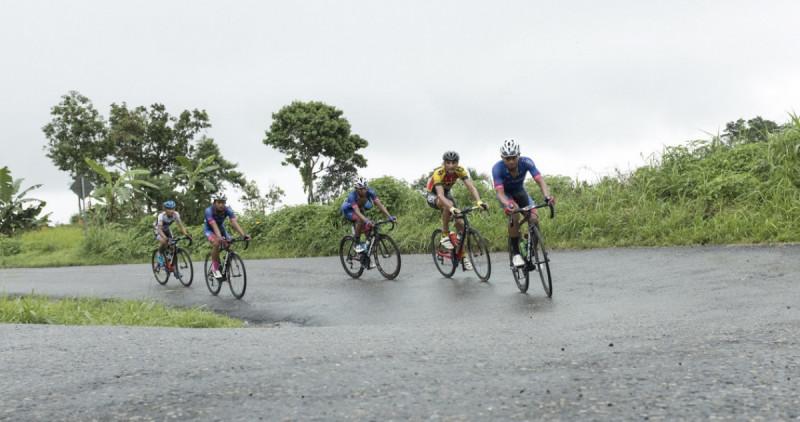 Tour de Singkarak (TdS) 2019 akan dilaksanakan mulai tanggal 2 hingga 10 November 2019. (Foto: Pesona Indonesia)