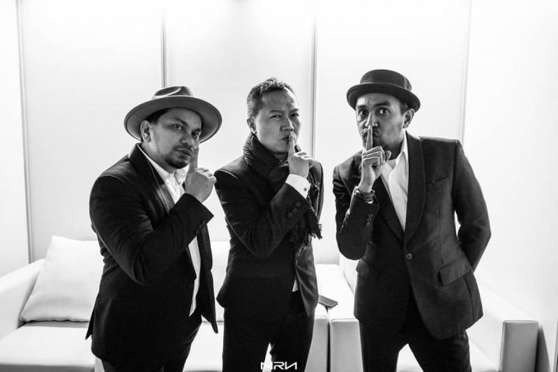 Personil Trio Lestari. (Foto: Instagram/triolestari)