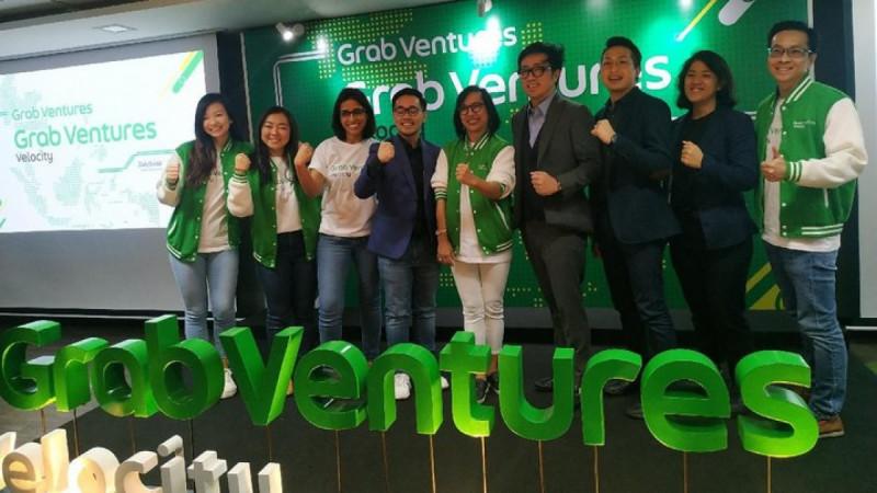Grab Gandeng Bank BRI Ventures Dalam Grab Ventures Velocity 3. (Foto: Dok.Grab)