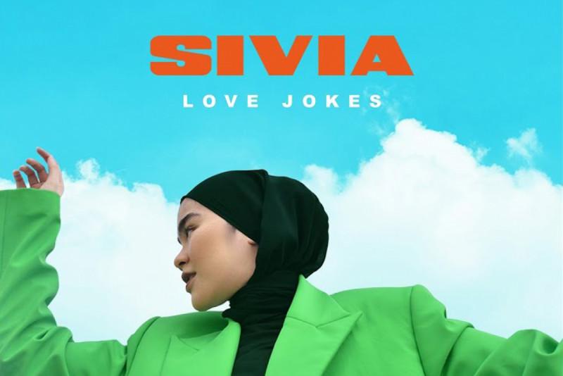 Sivia Azizah rilis single