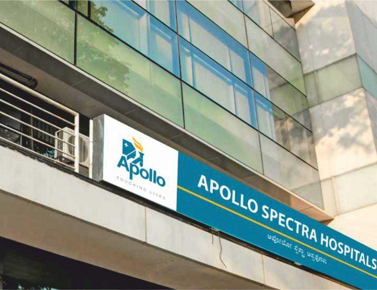 Apollo Spectra (Koramangala)