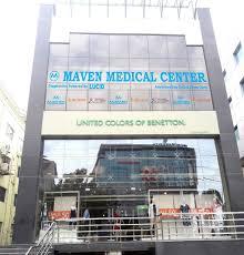 Maven Medical Center