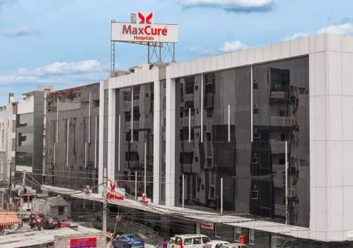 Medicover Hospital (Hitech City)