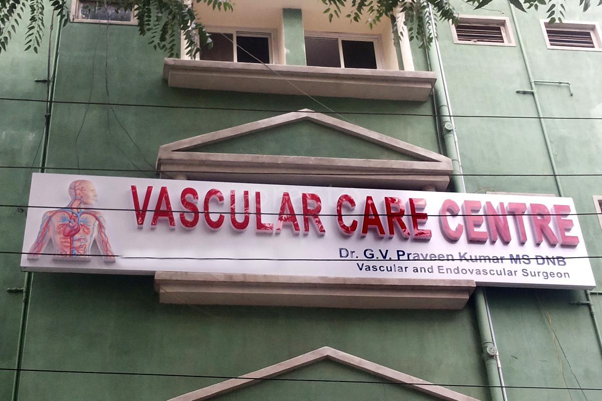 Vascular Care Center