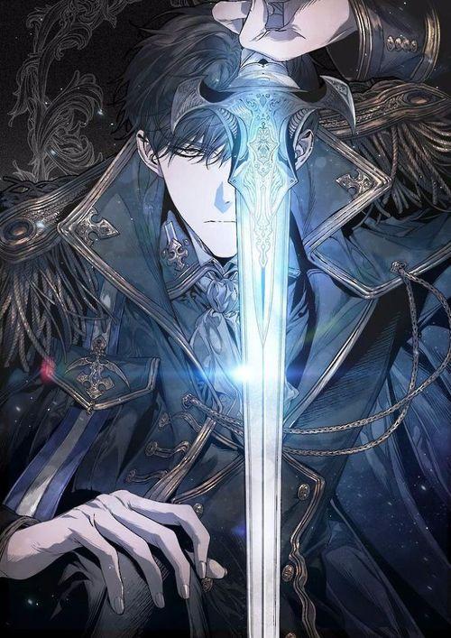 หน้าปกนิยาย เรื่อง Legendary Rebirth of the Great Swordsman.