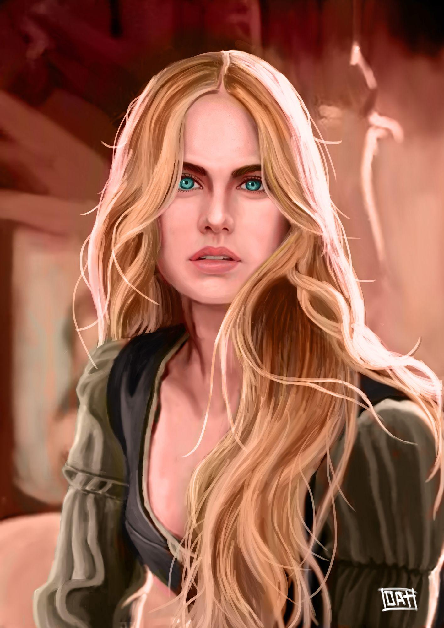 ไอโลน่า เจ้าหญิงแห่งอาณาจักรวิซลาร์ส