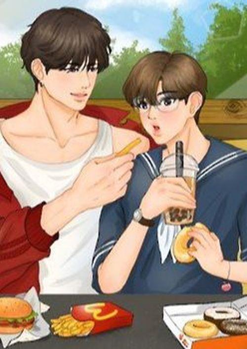 #อยู่ที่เรียนรัก - How to keep a boy  - {Yaoi,BL}