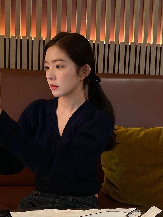 Irene : Rad velvet