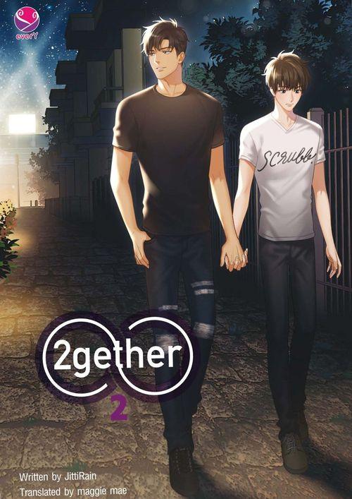 2gether vol. 2 (เพราะเรา... คู่กัน2 English Version)