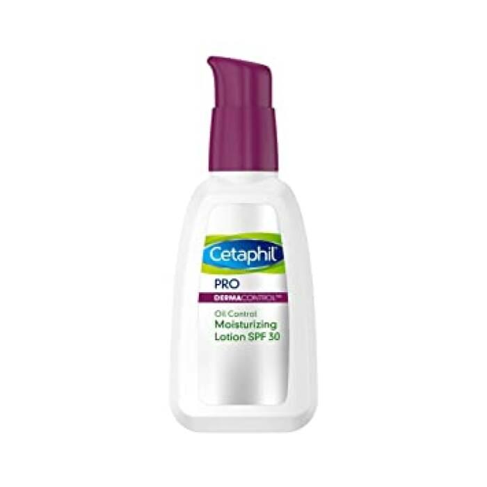 Cetaphil Cetaphil Pro Oil Absorbing Moisturizer With SPF 30 Broad Spectrum Sunscreen