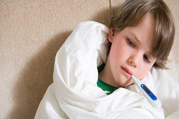pneumonia-children