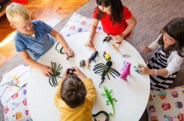 kindergarten-education