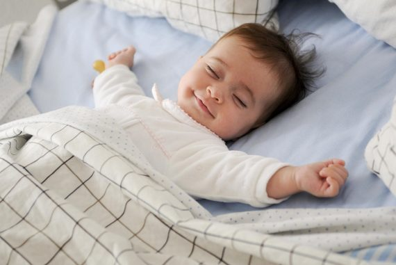 baby-napping
