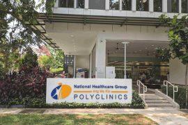 ang mo kio polyclinic singapore