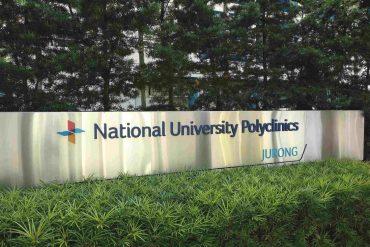 jurong polyclinic singapore