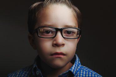 เด็กสายตาสั้น พ่อแม่ป้องกันได้