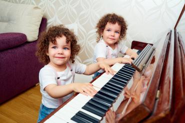 หลายบ้านอยากได้ลููกแฝด