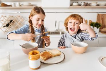 อาหารมื้อเช้า มื้อสำคัญสำหรับทุกคน