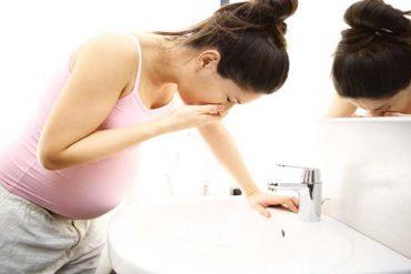12 วิธีแก้อาการแพ้ท้อง