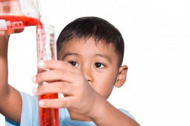 การทดลองวิทยาศาสตร์แสนสนุก