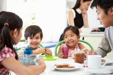 สารอาหารสำหรับเด็ก