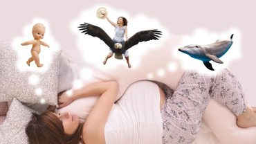ความฝันตอนท้อง