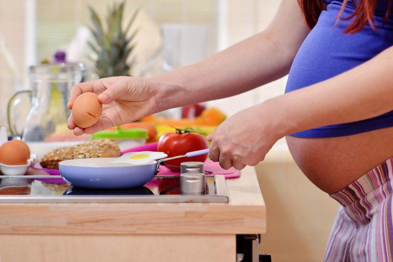 กินคีโตตอนท้องได้ไหม