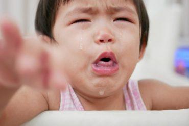ภาวะกล่องเสียงและหลอดลมอักเสบในเด็ก