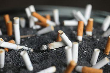 ปัญหาเด็กและวัยรุ่นกับบุหรี่