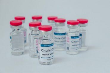 เริ่มฉีดวัคซีน ChulaCov19