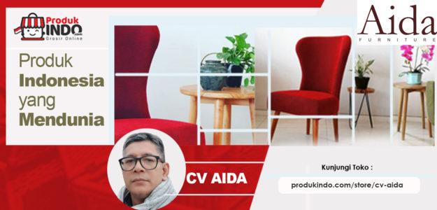 CV AIDA