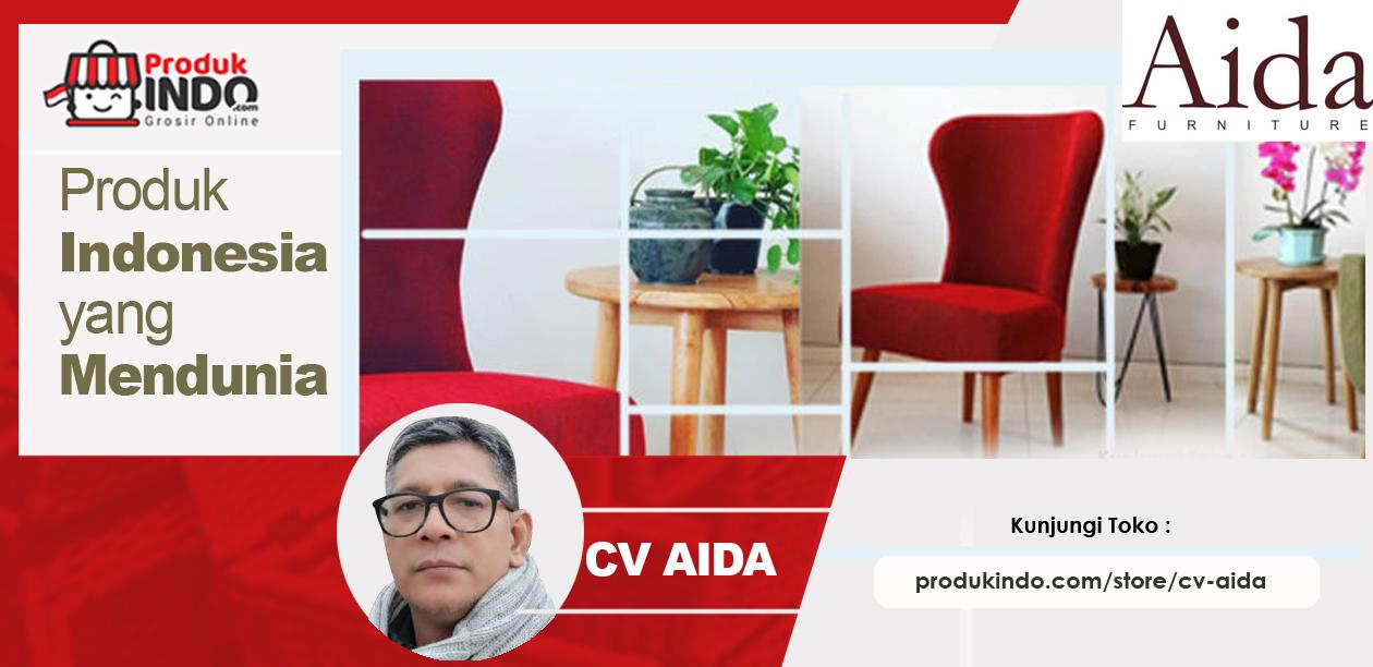 Be Creative And Innovative Cv Aida Jagonya Furniture Dengan Detail Ornament Unik Produkindo