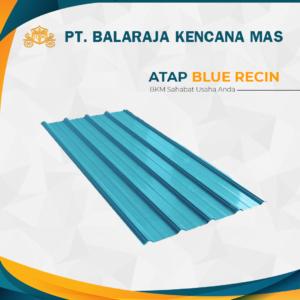 ATAP SPANDEK BIRU / BLUE RESIN