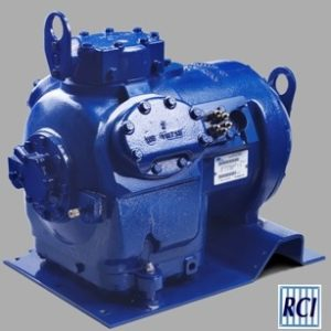 Carrier Compressor Reciprocating 06DR 18-10129-20SV