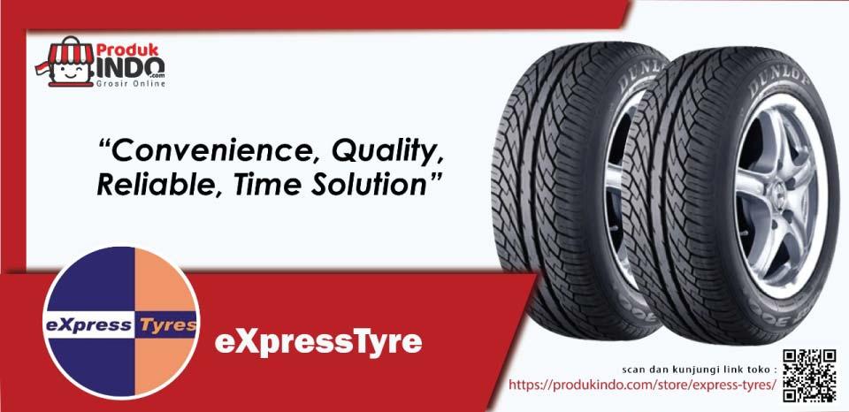 Express Tyre