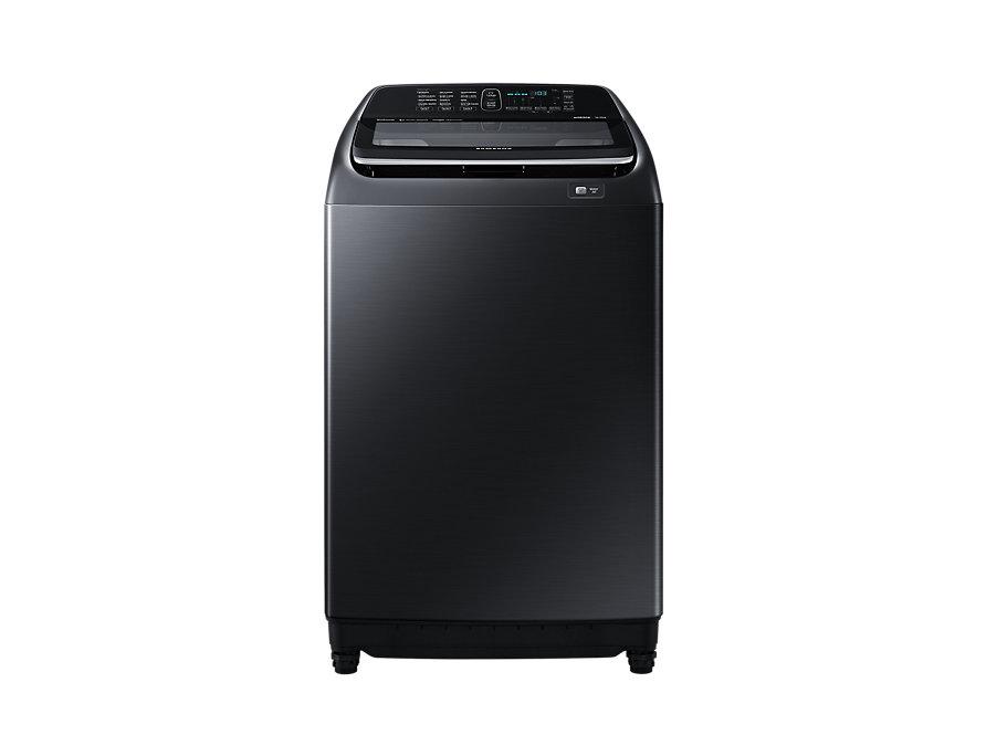 SAMSUNG Washing Machine WA16N6780CV with Activ Dualwash, 16kg