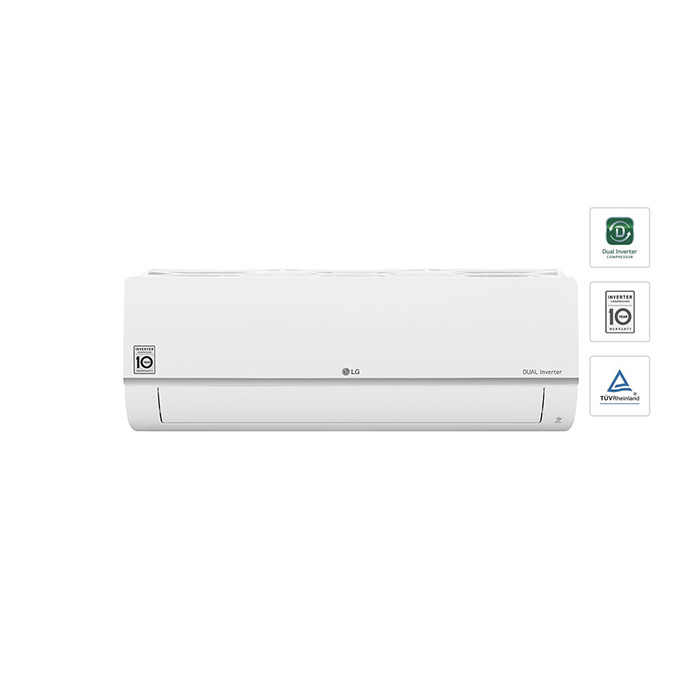 S3-Q09WA5AB – LG 1HP, Dual Inverter, R32 2018