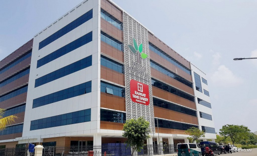 Tree Top Hospital Cancels Management Agreement With Foreign Party