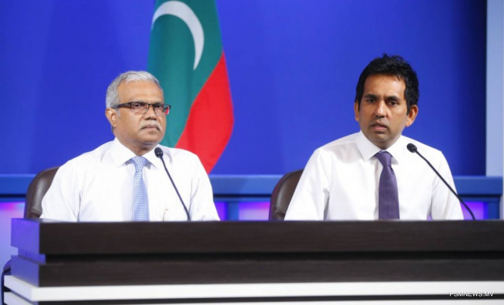 Maldives Decides To Establish A Free Trade Agreement With China