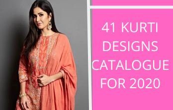 41 Latest Kurti Designs Catalogue To Check Out In 2020 Meesho