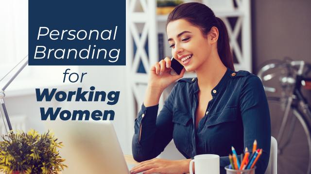 Personal Branding for Working Women   Meesho