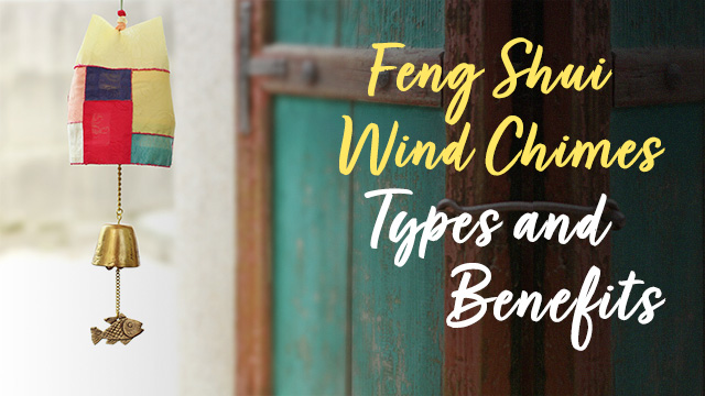 How to Buy Feng Shui Wind Chime And Their Benefits