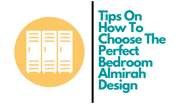 How To Choose The Perfect Bedroom Almirah Design