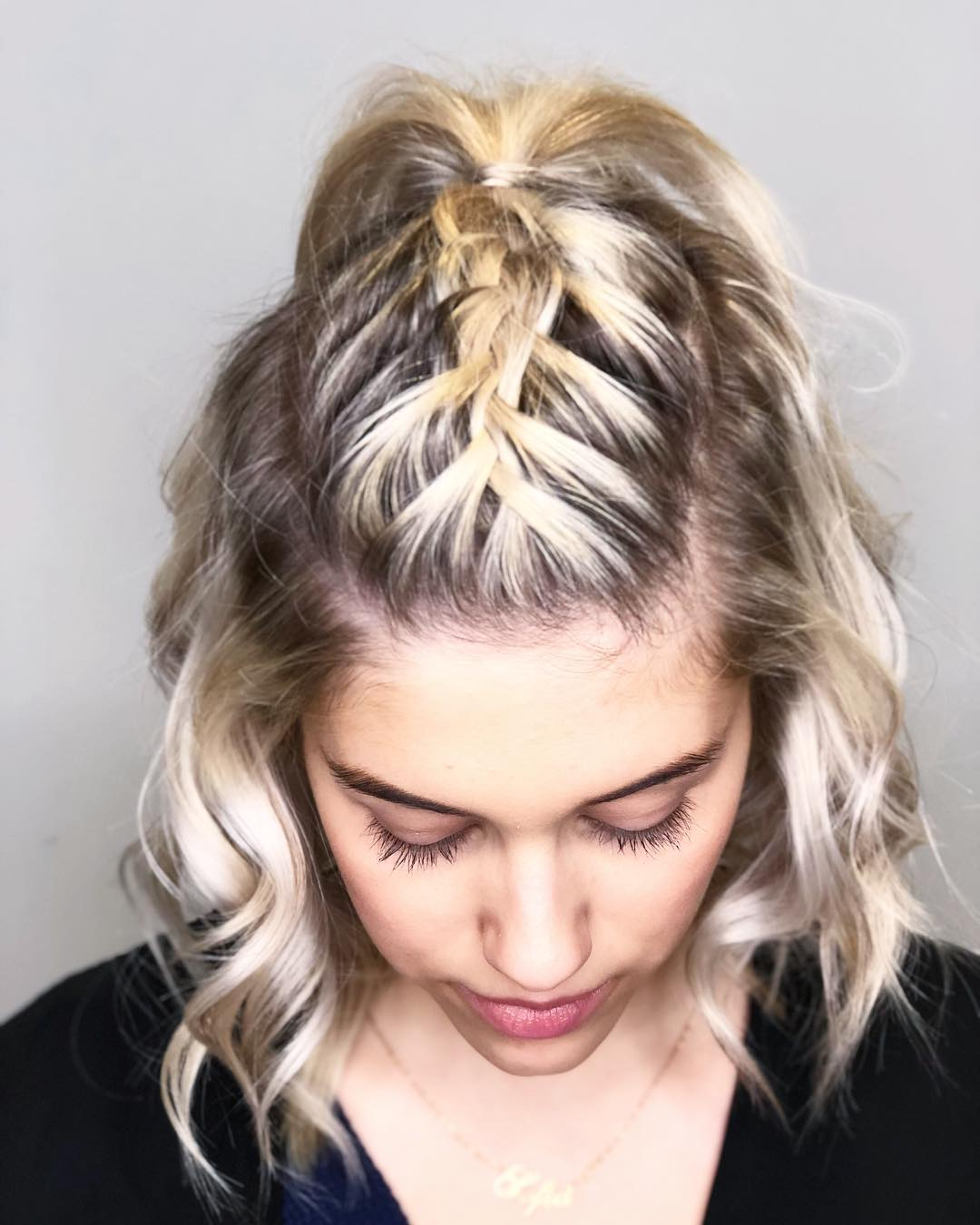 11 Easy Ways To Style Your Hair - Hairstyles For Short Hair  Meesho