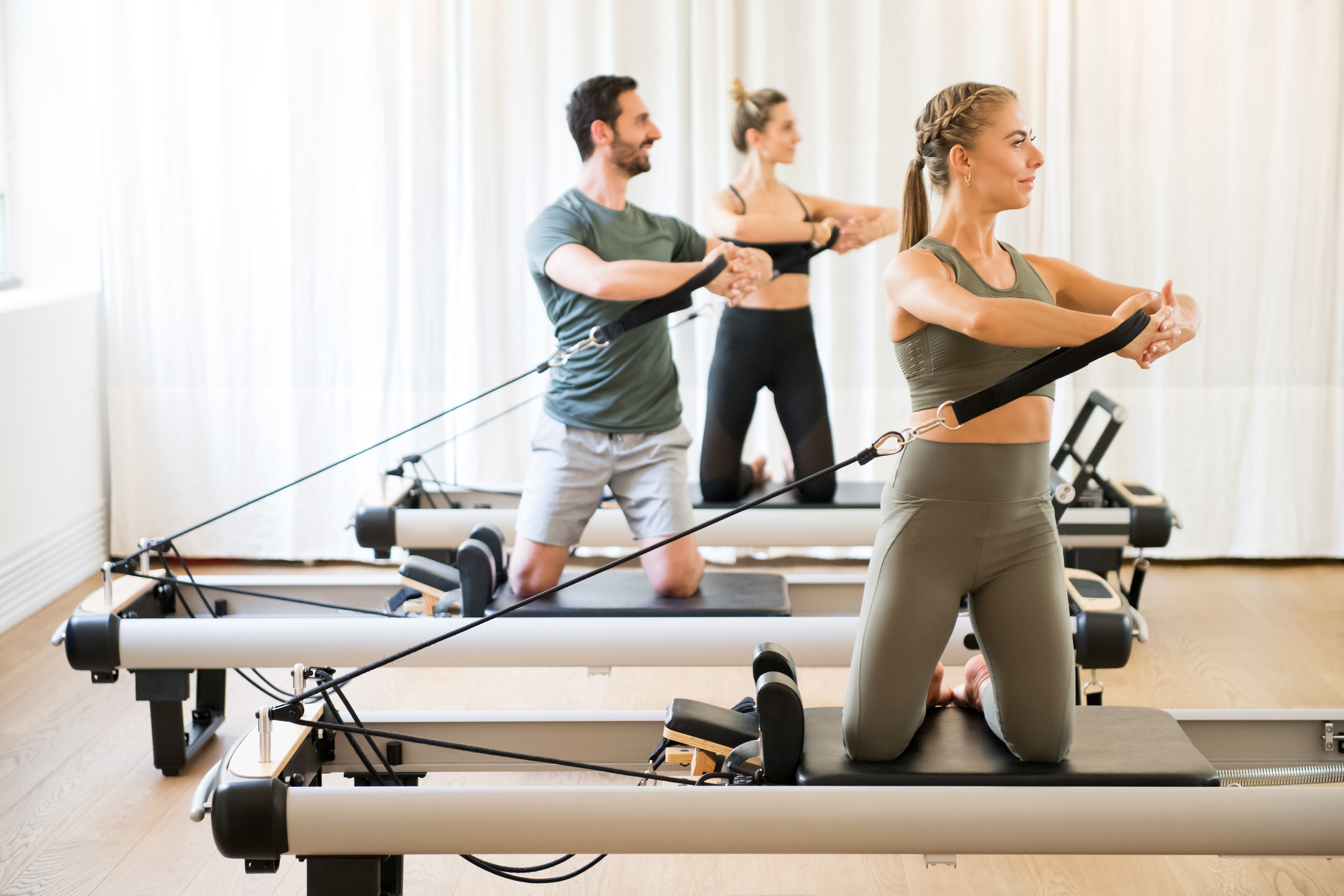How effective is Pilates for weight loss?