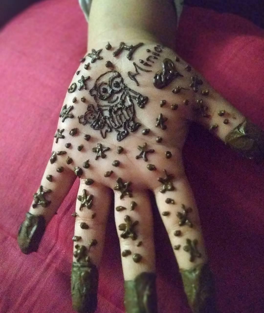 Kids Mehndi Designs Mehndi Designs For Kids,Watercolor Tattoo Designs For Men