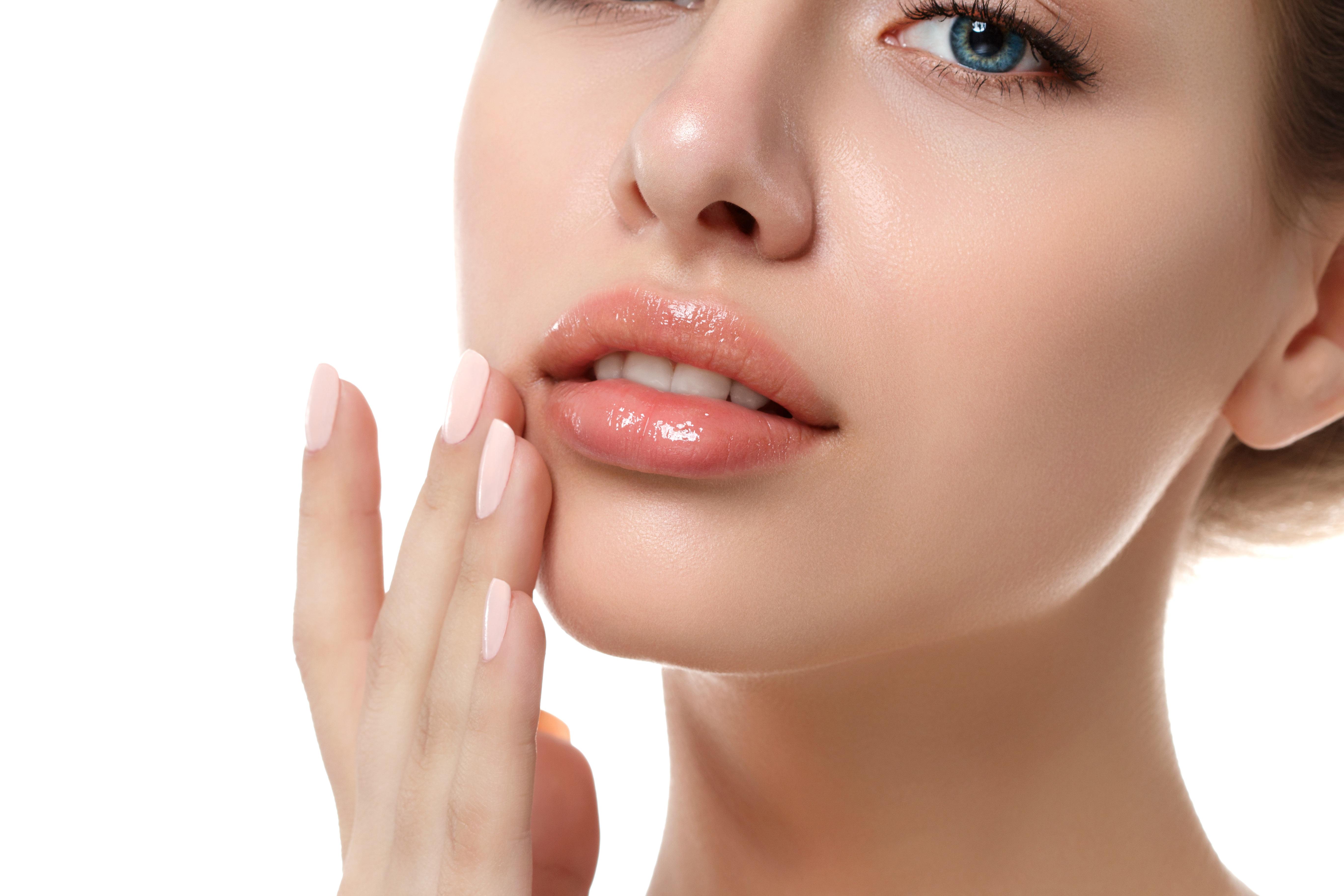 3. Makes Lips Soft